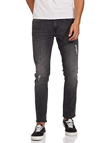 Colt by Unlimited Men's Skinny Fit Jeans
