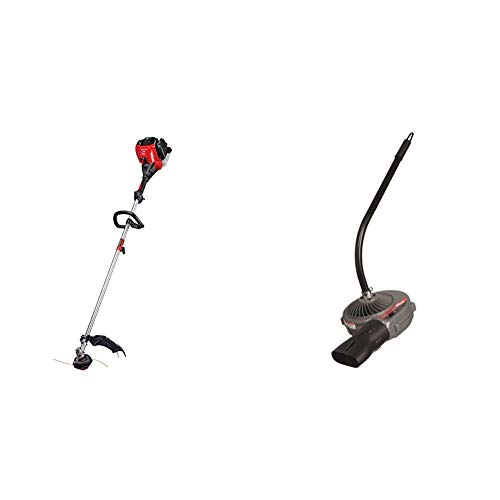 Great Features Of Craftsman CMXGTAMD29SS Straight Shaft Gas Trimmer and Blower Attachment