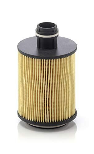 Original MANN-FILTER Ölfilter HU 7004/1 x – Ölfilter Satz mit Dichtung / Dichtungssatz – Für PKW