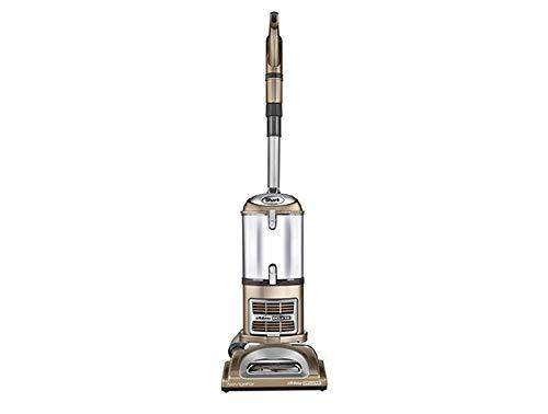 Shark Navigator Lift-Away Deluxe Upright Vacuum, White/Silver, NV360K