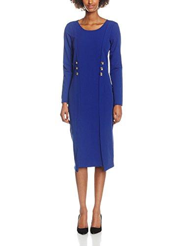 Peperuna Kleid blau XL