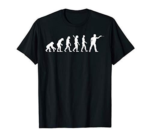 Evolution funny Darts shirt