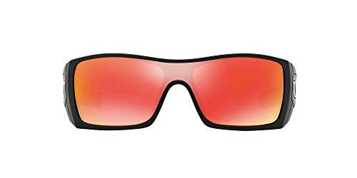 Oakley 0OO9101 Gafas de sol, Matte Black Ink, 127 para Hombre