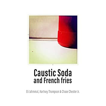 Caustic Soda And French Fries - Outbeat Sessions Vol.07