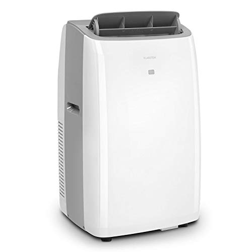KLARSTEIN Grandbreeze Pro 14K - Climatiseur Mobile, déshumidificateur, Ventilateur, 3 Vitesses,...