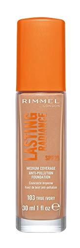 Rimmel London Face Foundation, 1er Pack(1 x 30 milliliters)