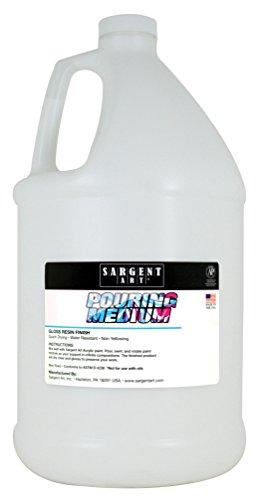 SARGENT Art Pouring Acrylic Medium