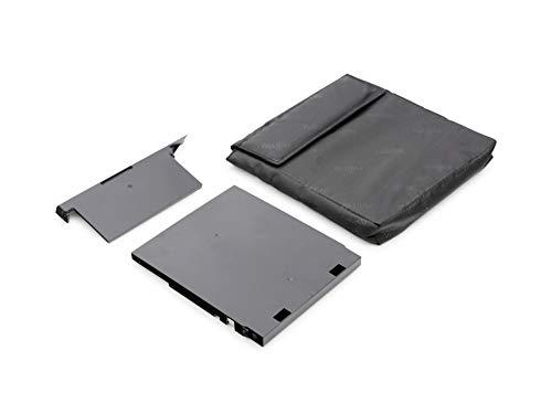 IPC-Computer Festplatten Einbau-Kit für den Laufwerks Schacht Original für Fujitsu LifeBook E754 Serie