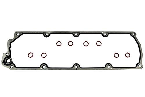 ICT Billet LS Gen IV Valley Pan Gasket Seal 4 Cover Plate LS3 6.2L 5.3L 6.0L 551108