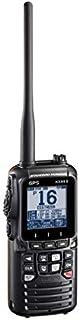 Standard Horizon HX890E VHF Radio Portátil (Color Negro)