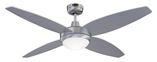 Westinghouse Lighting Deckenventilator, Aluminium, 7254640