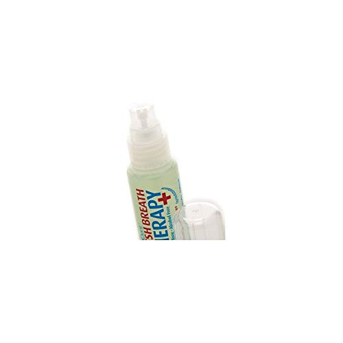 Aloe Dent mondspray Fresh Breath therapy
