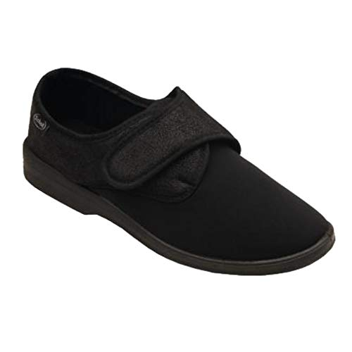 Scholl Zapatos Alida MC Negro 40
