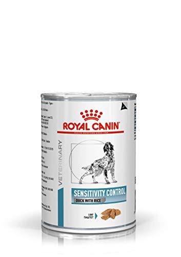 ROYAL CANIN Sensitivity Control Ente 12x420g