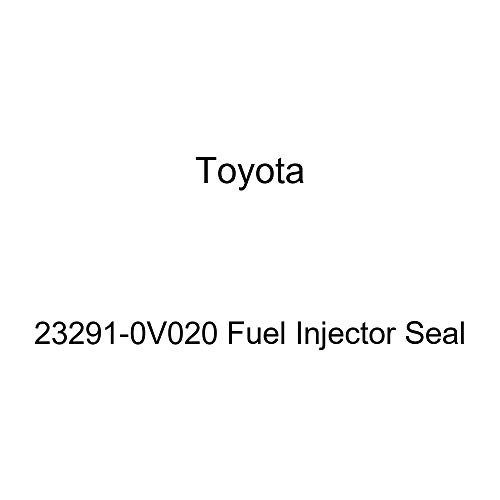 TOYOTA 23291-0V020 Fuel Injector Seal