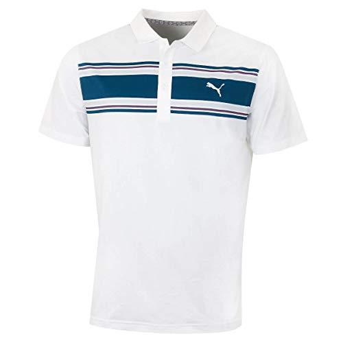 PUMA Montauk Polo - Camiseta Polo Hombre