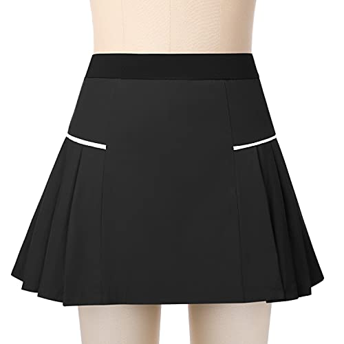 Falda Negras