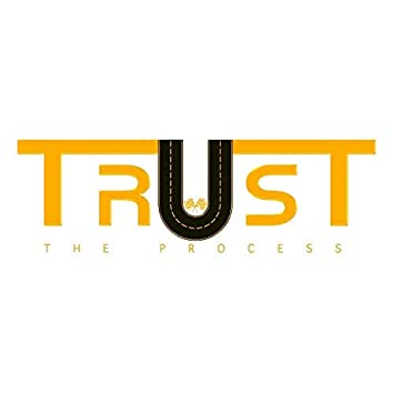 Trust the Process (feat. Latrice Coleman)