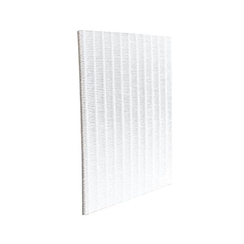 QINGJIA Filtro Frameless.EPA.Elemento del filtro del depuratore del purificatore della pulizia della polvere del filtro all'ingrosso e dropshipping (Color : Ivory)