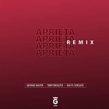 Aprieta (Remix)