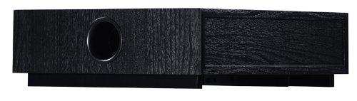 Canton ASF 75 SC aktiver Subwoofer (60/120 Watt) schwarz (Stück)