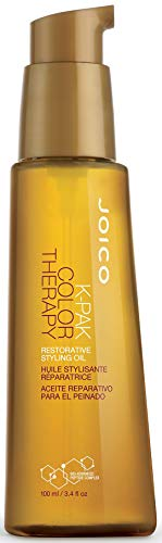 Price comparison product image Joico K-PAK Color Therapy Restorative Styling Oil 3.4 fl oz