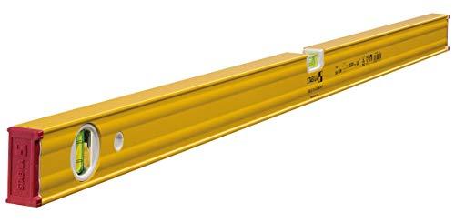 Stabila 19180 waterpas, magnetisch, geel