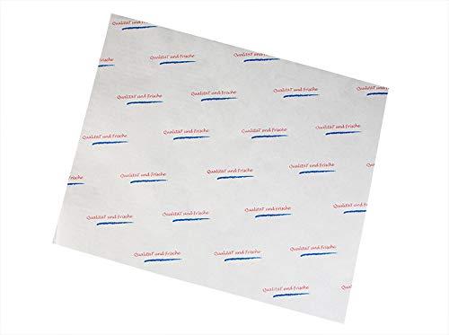 Einschlagpapier AromaFrisch SP/2 1/8 2600St. 10kg Papier Folie Aromapack