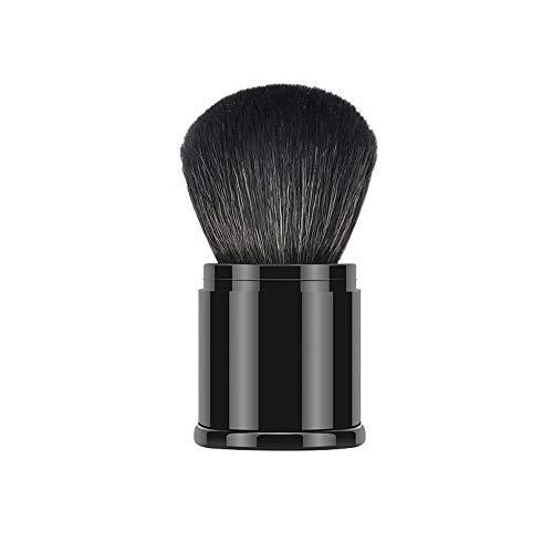 Poudre Pinceau Profession délicat Pinceau Blush Mode Confortable Miel Noir Naturel Stuc Débutant Portable