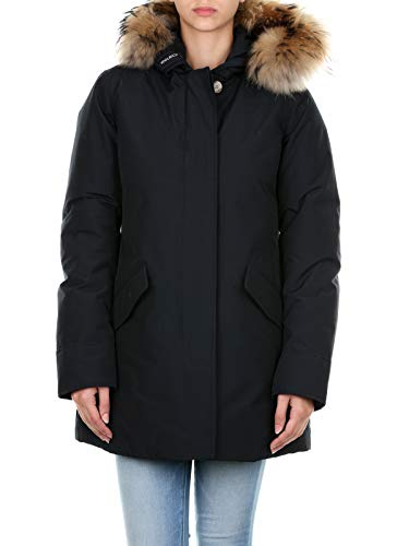 Woolrich Parka Donna Mod. WWCPS2762 Rosso