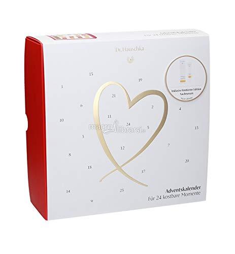 Dr. Hauschka - Adventskalender 2019 - Advent Calendar - Pflege - Kosmetik