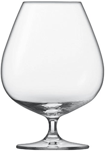 Schott Zwiesel - Copas de coñac, tamaño Grande, 880 ml, 6 Unidades