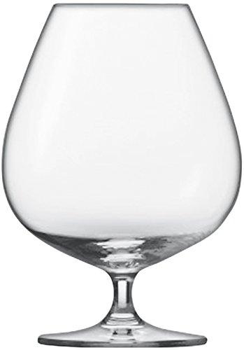 Schott Zwiesel 111946 Bar Special Pack de 6 Verres à Cognac Transparent XXL