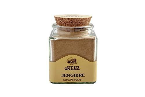 Onena Jengibre Especias 40 g