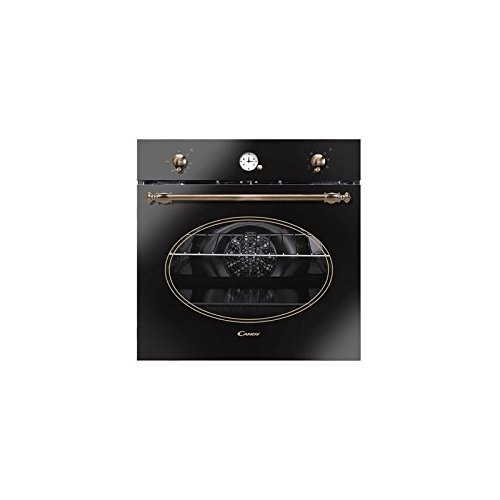 Candy FCR 824 GH Forno elettrico 70L A Nero