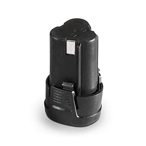 TROTEC 6210000001 Ersatzakku für Multitool PMTS 10-12 V, 12 V, Schwarz, normal