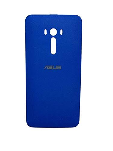 The French Garden Back Door Hard Back Case Panel for Asus Zenfone Selfie ZD551KL-Blue