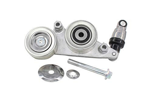 NewYall Drive Engine Belt Tensioner Assembly