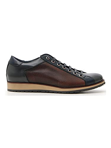 scarpe pittarello PITTARELLO Scarpe Stringate Uomo Grigio in Pelle