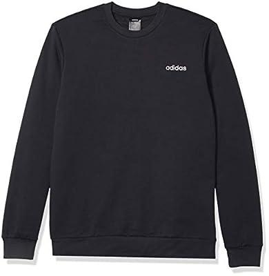 adidas Herren-Sweatshirt Fleece einfarbig