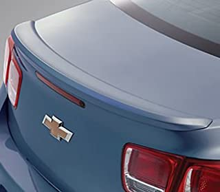 JSP Rear Wing Spoiler Compatible with 2013-2015 Chevrolet Malibu Factory Style Primed 368067