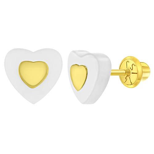 In Season Jewelry oro 14 quilates (585) oro amarillo 14 quilates (585)