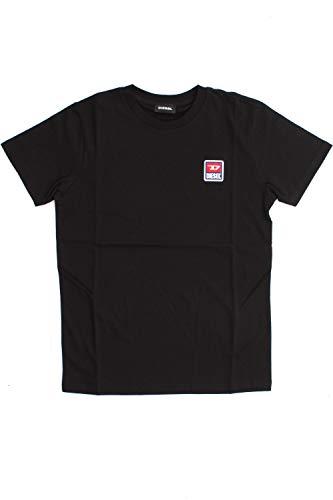 Diesel 00J4P7 00YI9 TDIEGODIV - Camiseta y Camiseta Unisex para niños