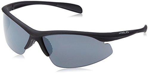 XLC Sonnenbrille Malediven SG-C05, mattschwarz, Einheitsgröße