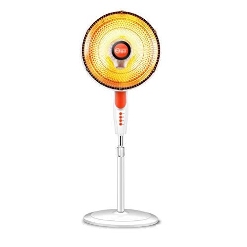 Carl Artbay Suelo Radiante Dormitorio doméstico R oigory PoE Cabeza de elevación Calefacción eléctrica electrodomésticos (Color : B)