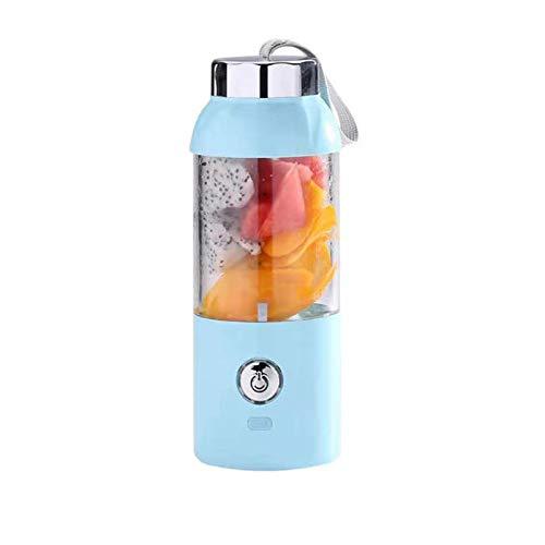 ZGQA-GQA USB Draagbare Opladen Juicer Cup Fruit Voedsel Smoothie Maker Blender Machine Handleiding Juicer Electric…