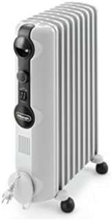 De'Longhi Radia-S - Radiador de aceite (1,5 kW)