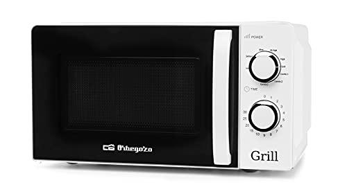 Orbegozo MIG 2130 Microondas con grill con 20...