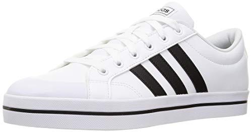 adidas Bravada, Sneaker Hombre, FTW Bla Negbás Amabri, 43 1/3 EU