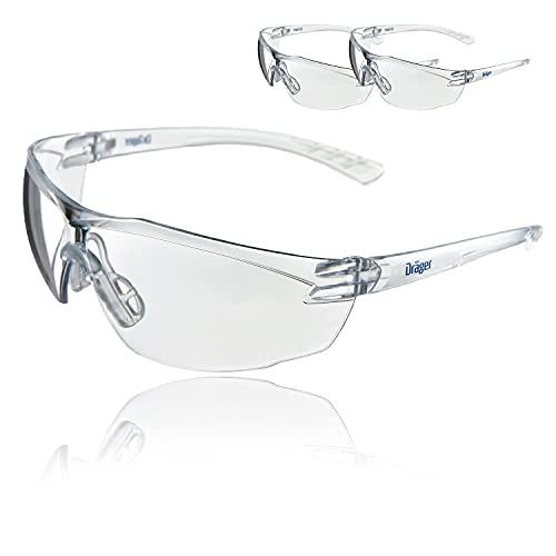 Dräger X-pect 8320 Gafas de Seguridad  ...